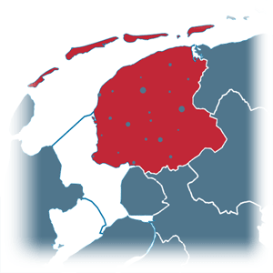 In Control Regio Fryslan
