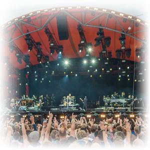 Festival Tegel
