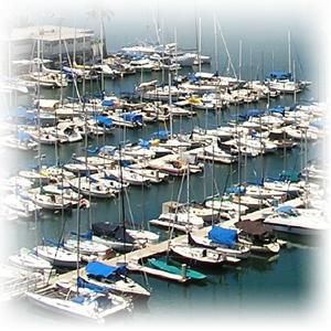 Jachthaven Tegel