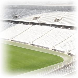Stadion Tegel