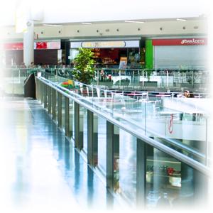 Winkelcentrum Tegel