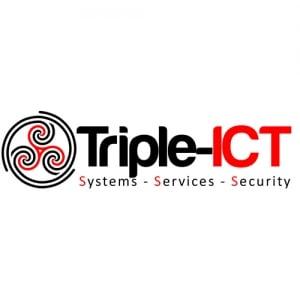 Triple-ICT