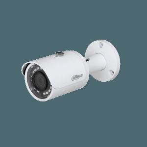Compleet camerapakket - Dahua Bullet 1220S