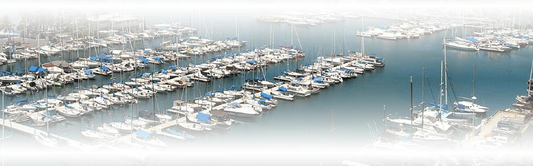 Jachthaven beveiliging met camera's